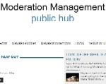 Moderation Management Public Hub