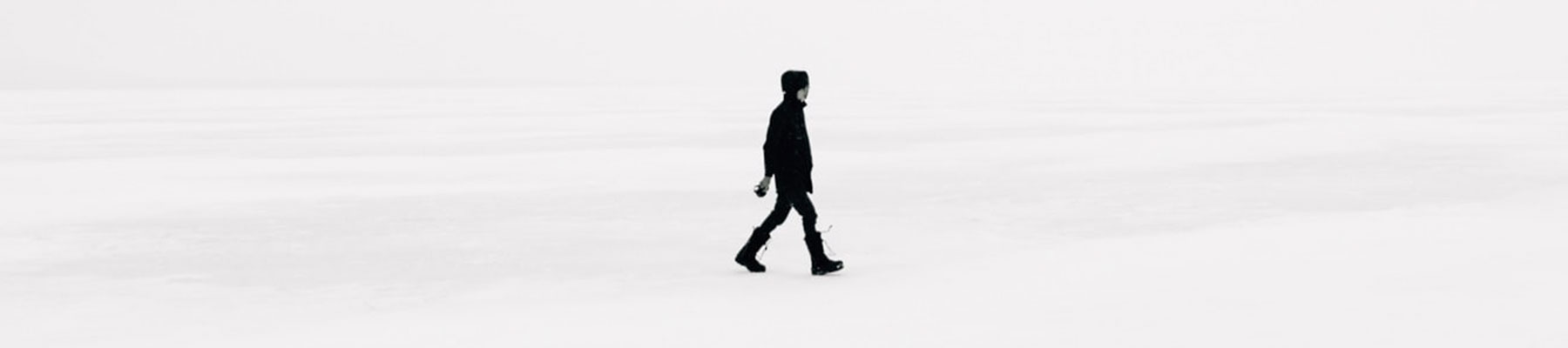 moderate drinking faq man walking